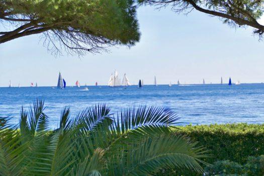 Appartement à vendre à Sainte-Maxime avec vue mer panoramique