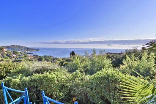 Sémaphore Panoramic sea view villa close to the center