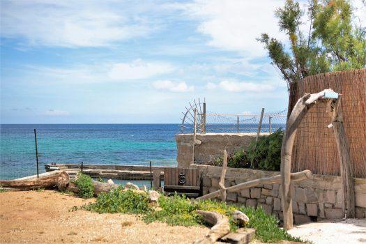 Villa à vendre avec accès direct à la mer à Sainte-Maxime