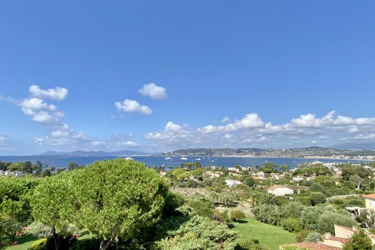 Appartement Penthouse à vendre au Cap d'Antibes
